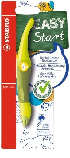 Stabilo EASYoriginal Tintenroller links grün