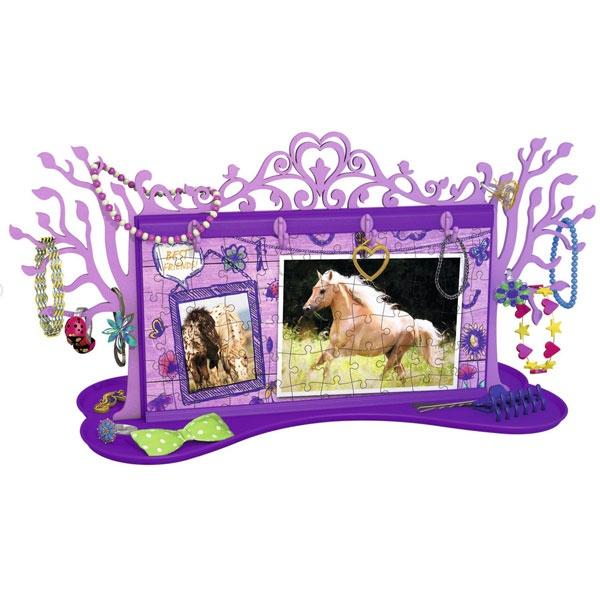 Girly Girl Edition Schmuckbäumchen Pferde