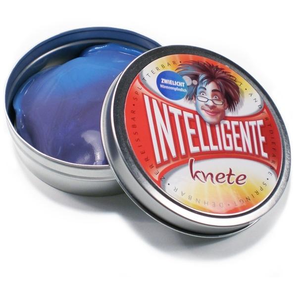 Intelligente Knete Zwielicht