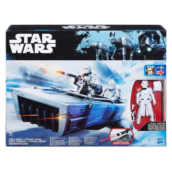 Star Wars Das Erwachen der Macht Erstes Kommando Snowspeeder
