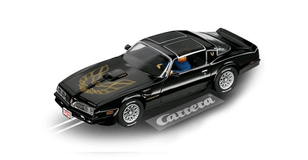 Carrera Digital 132 Pontiac Firebird Trans Am 77 30865