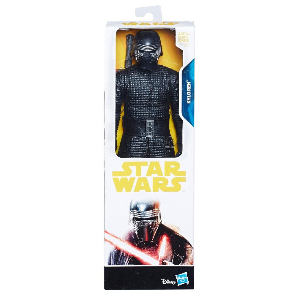 Star Wars The Last Jedi Kylo Ren Figur
