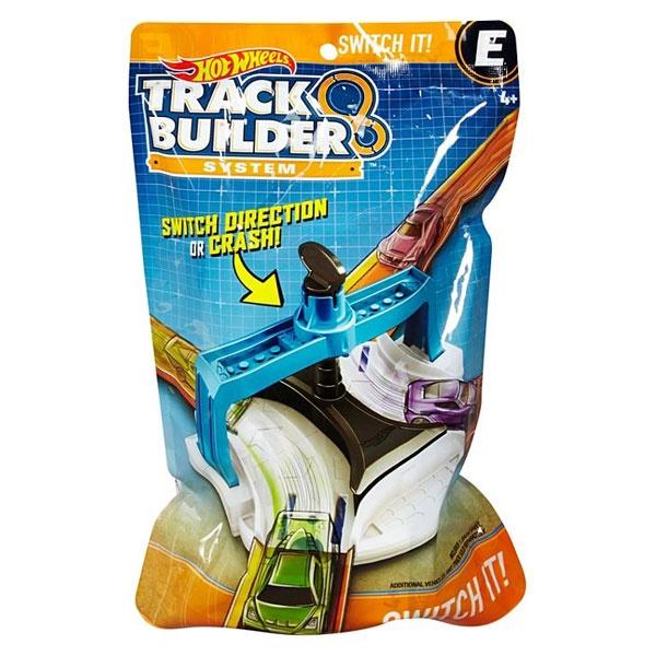Hot Wheels Track Builder Zubehör E Richtungswechsler