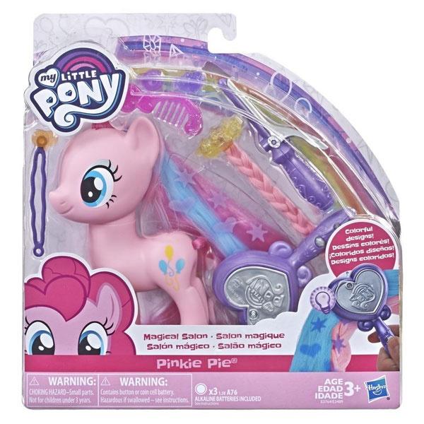 My Little Pony Magischer Haarsalon Pinkie Pie