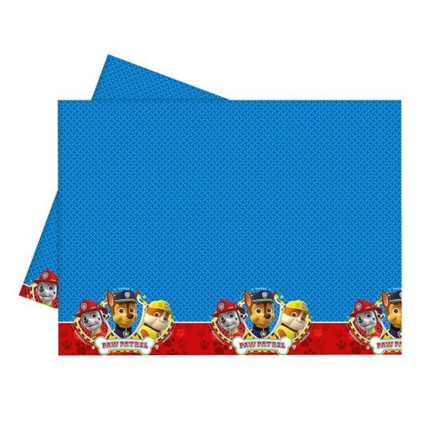 Party-Tischdecke Paw Patrol