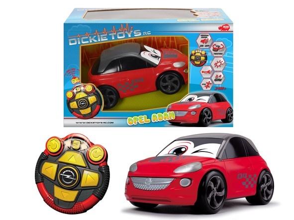 Opel Adam RC von Dickie Toys