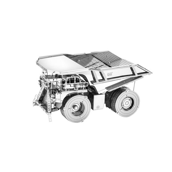 Bastelset Metal Earth CAT Mining Truck