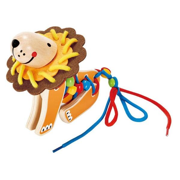 Hape Fädel-Löwe