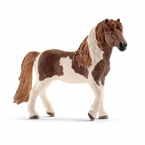 Schleich Horse Club Island Pony Hengst 13815