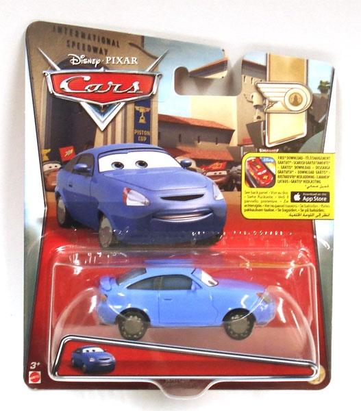 Cars Auto Brake Boyd DLY81