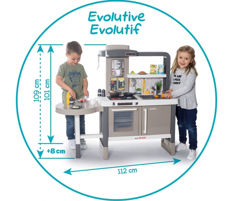 Tefal Evo Küche Kinderküche
