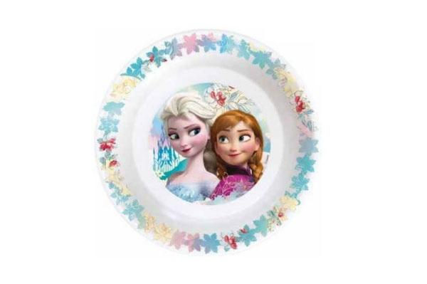 Frozen Die Eiskönigin Teller tief 19 cm
