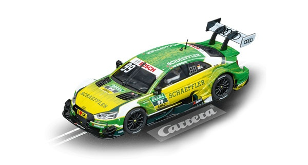 Carrera Digital 132 Audi RS 5 DTM M. Rockenfeller No.99