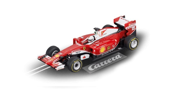 Carrera Digital 143 Ferrari SF16-H S.Vettel No.5 41399