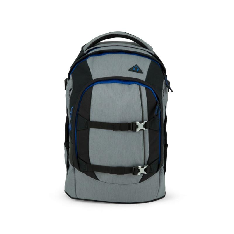 Ergobag Satch Pack Schulrucksack Grey Ray
