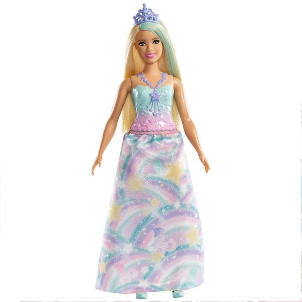 Barbie Dreamtopia Prinzessin Puppe