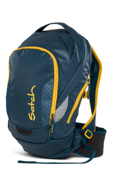 Ergobag Satch Rucksack Move Reef Runner