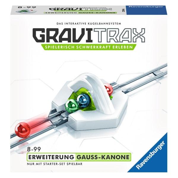 GraviTrax Gauss-Kanone, Erw.