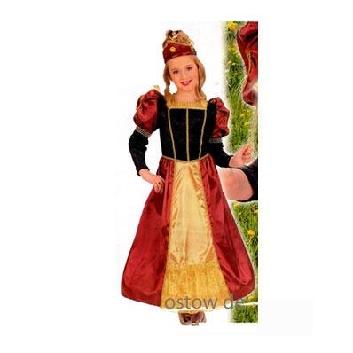 Kostüm Prinzessin königlich 158