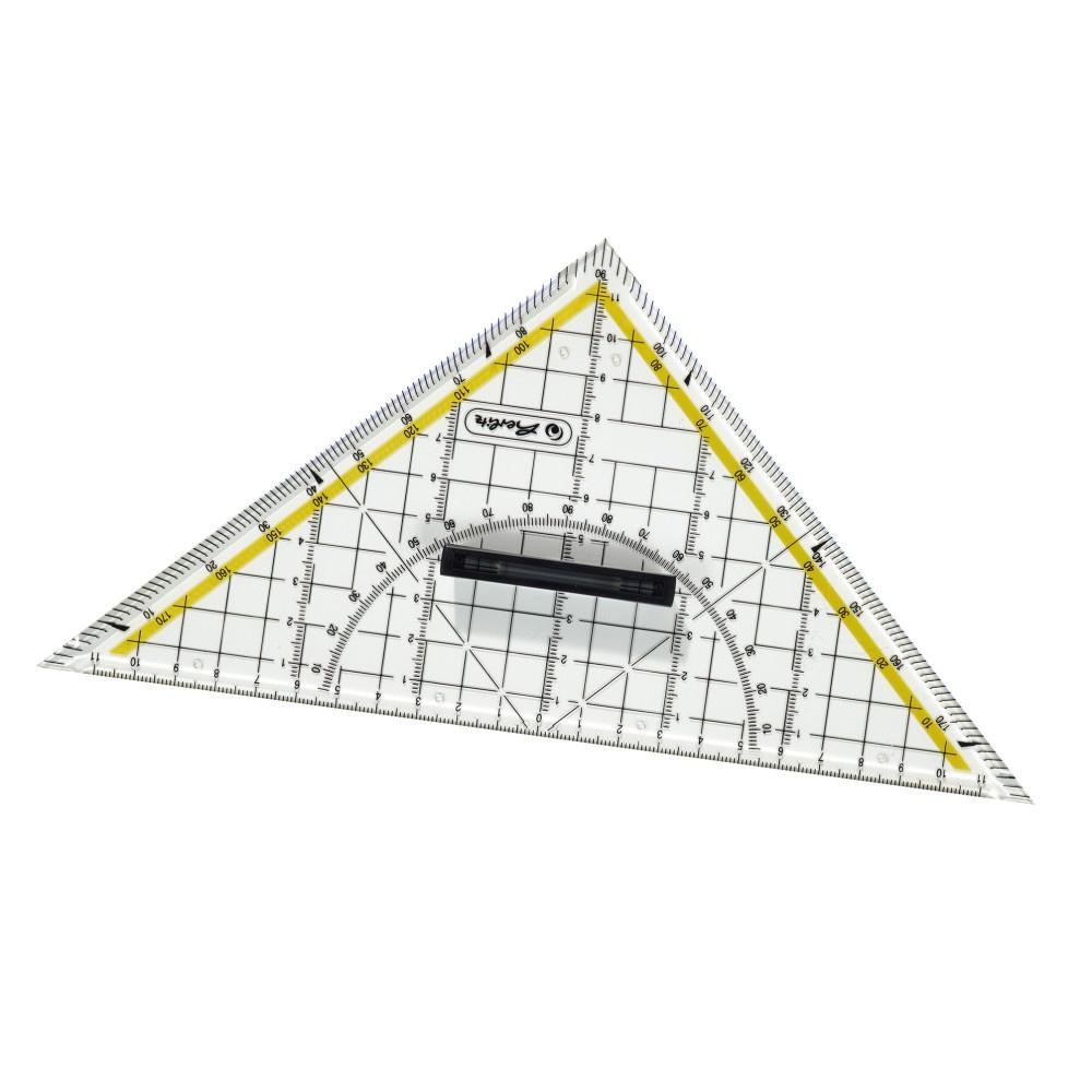 Geo-Dreieck groß