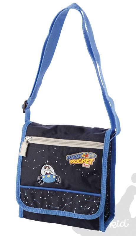 Sigikid Kindergartentasche Rocky Rocket 23735