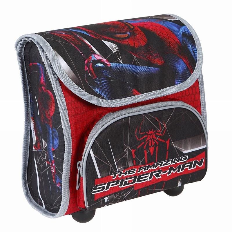 Vorschulranzen Spiderman Kinderrucksack