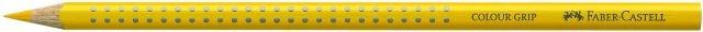 Faber Castell Farbstift COLOUR GRIP kadmiumgelb