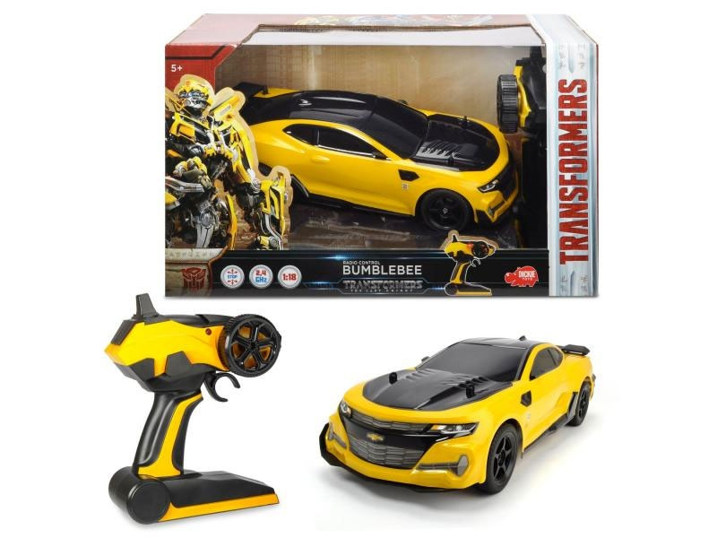 Transformers RC Bumblebee 24 cm
