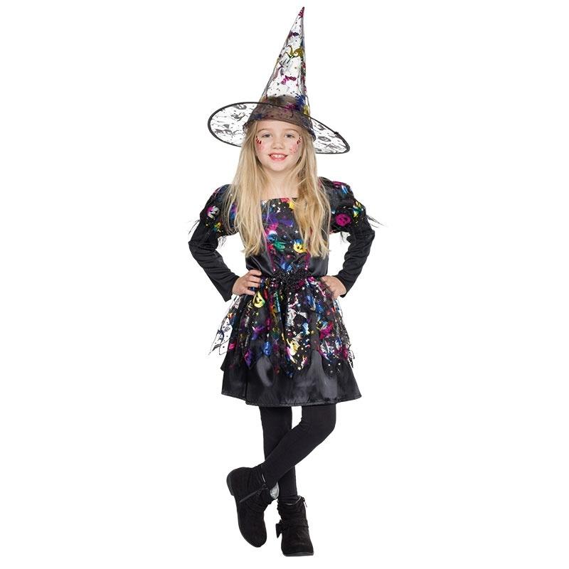 Kostüm Hexe Lucy 116