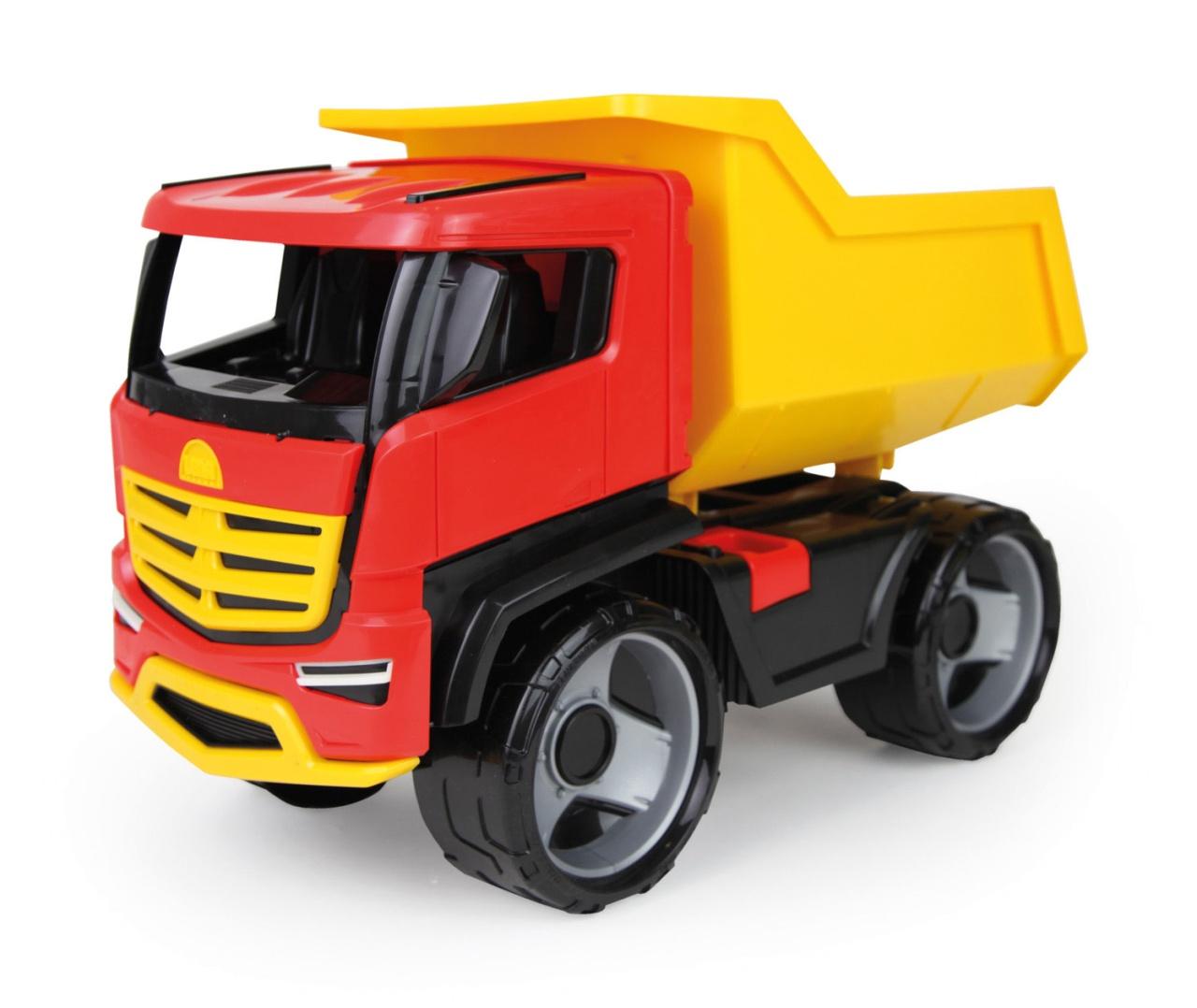 Giga Trucks Muldenkipper Titan 51 cm bis 150 kg