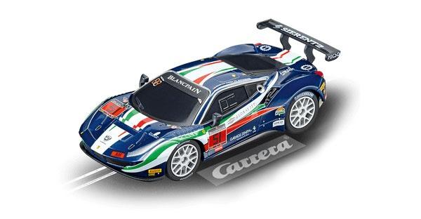 Carrera GO!!! errari 488 GT3 AF Corse No. 51 64115