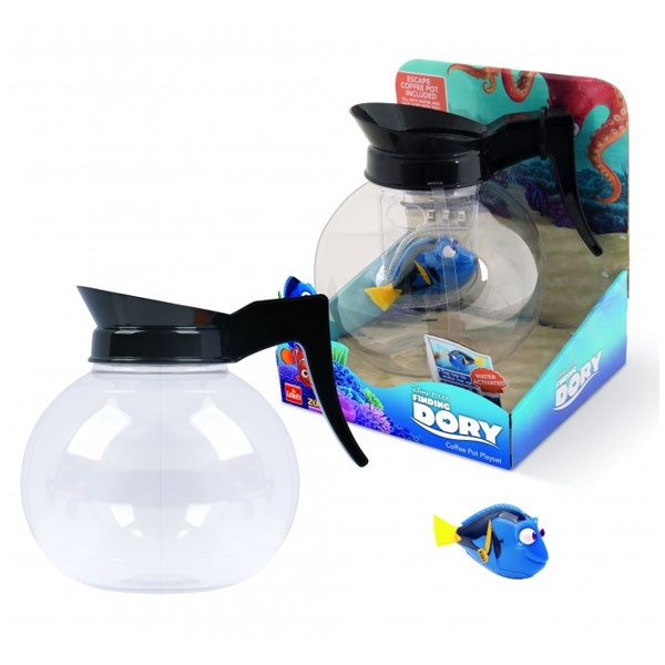 Finding Dory - Coffeepot Spielset