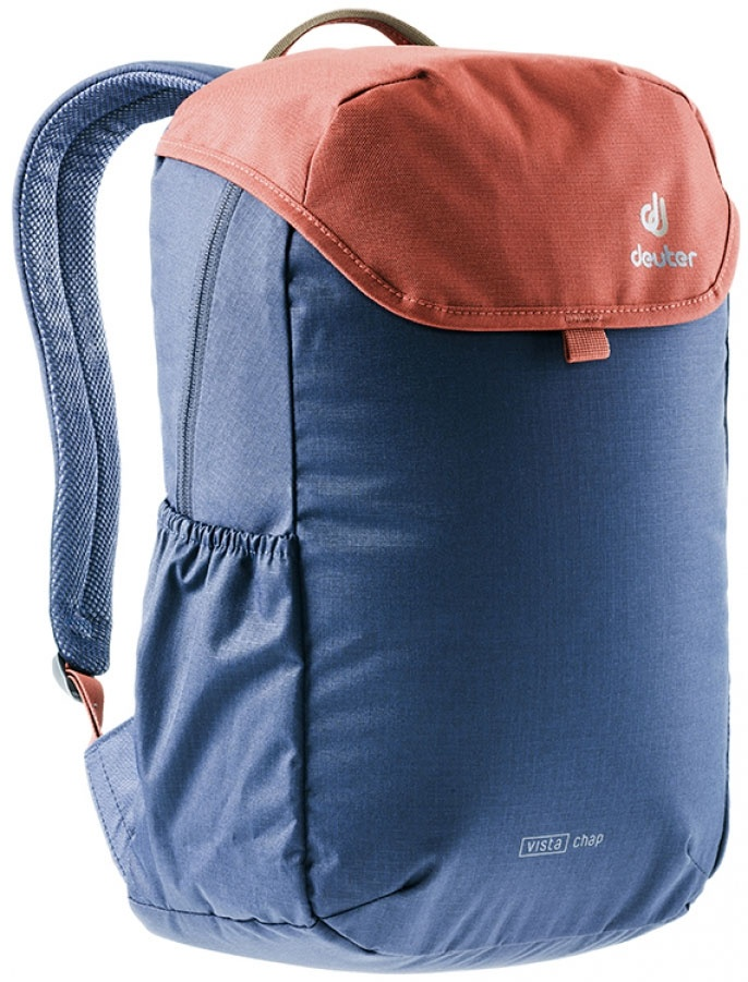 Deuter Vista Chap midnight-lava Rucksack