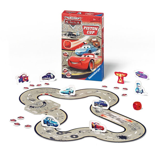 Disney/Pixar Cars Piston Cup von Ravensburger