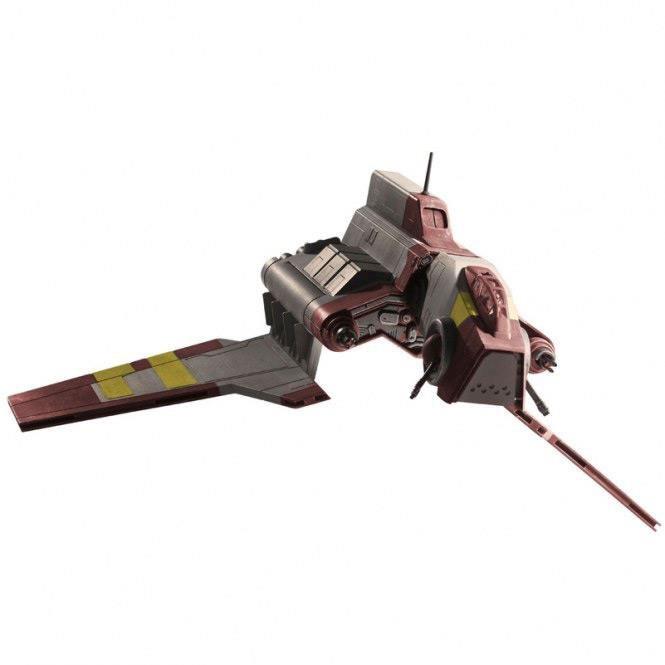 Revell 06683 Star Wars Attack Shuttle 1:120
