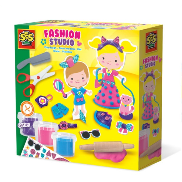 SES Knete Fashion Studio