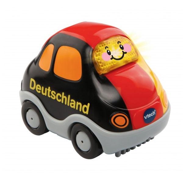 vtech Tut Tut Baby Flitzer Fan-Auto Deutschland