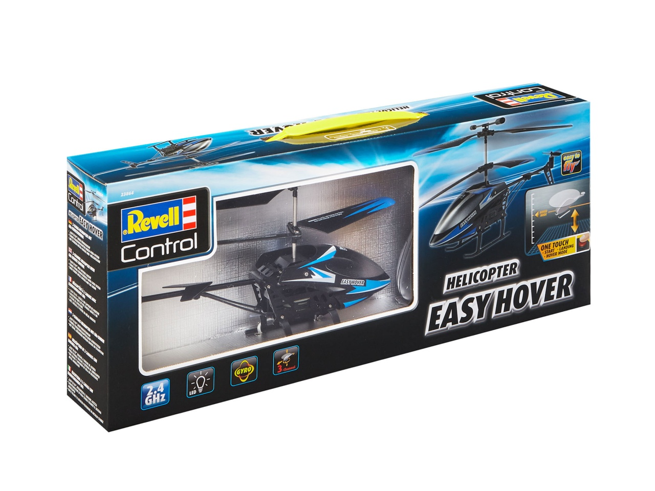 Revell 23864 Helicopter Easy Hover