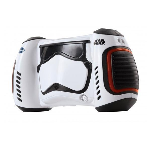 vtech Star Wars Stormtrooper Kamera Kidizoom