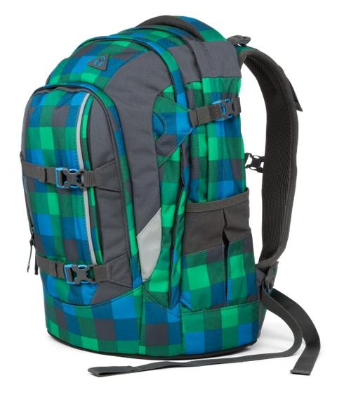 Ergobag Satch Pack Schulrucksack Hip Flip