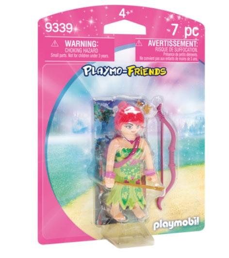 Playmobil 9339 Playmo-Friends Waldelfe