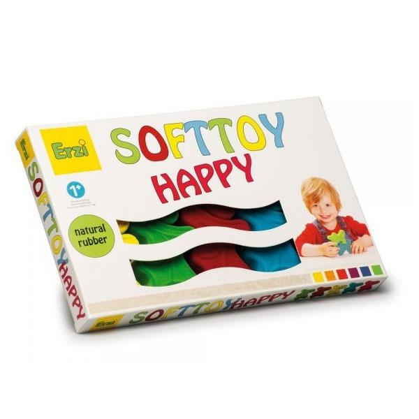 Erzi Softtoy Happy