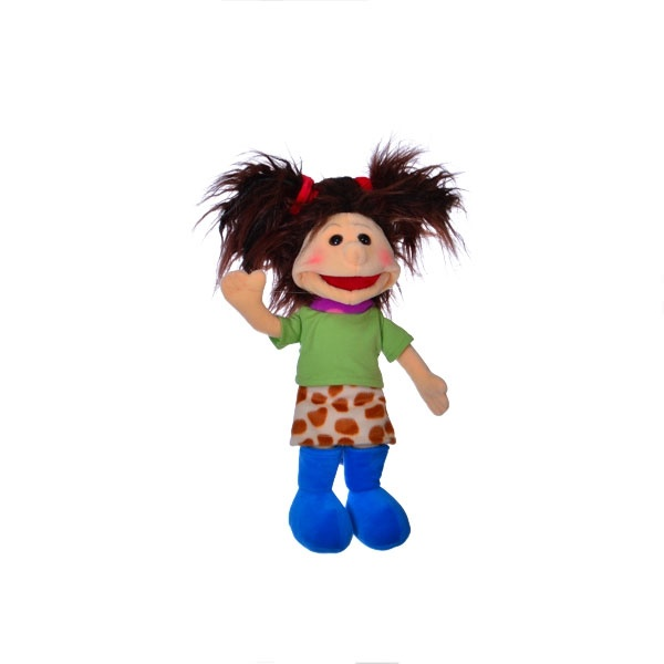 Living Puppets W707 Yosie Handpuppe
