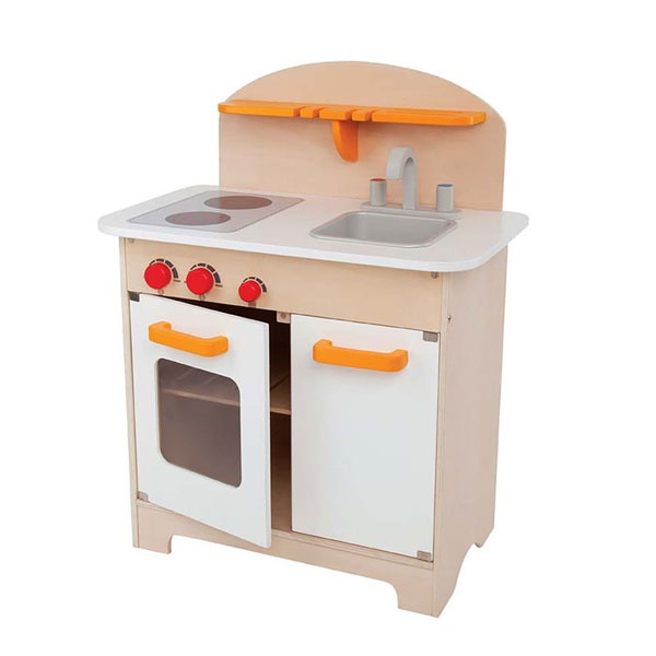 Hape Gourmet-Küche, Weiss