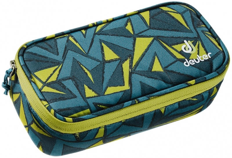 Deuter Pencil Case arctic zigzag
