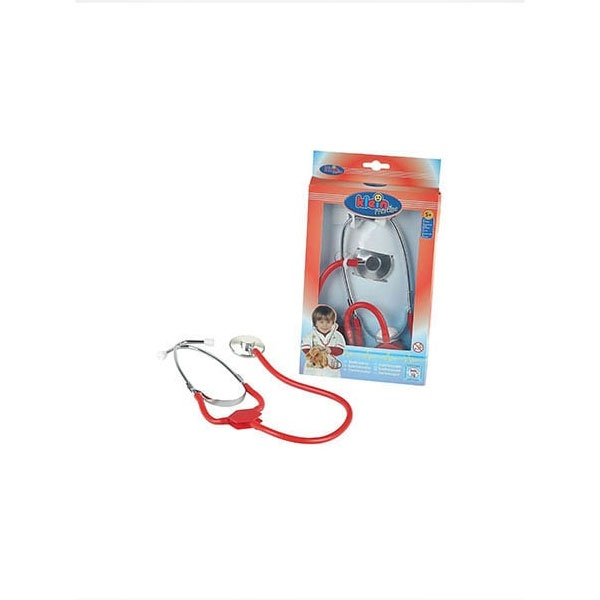 Stetoskop für Kinder aus Metall mit Funktion von Klein