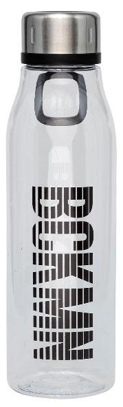 Beckmann Trinkflasche Clear 0,7 Liter