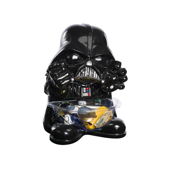 Darth Vader Small Bowl Holder
