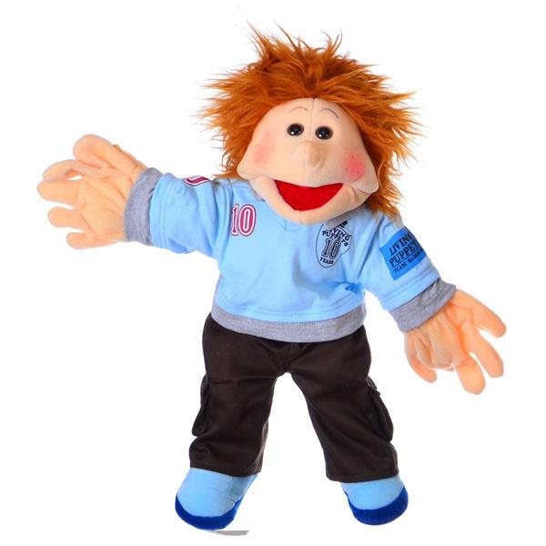 Living Puppets Thilo 45 cm