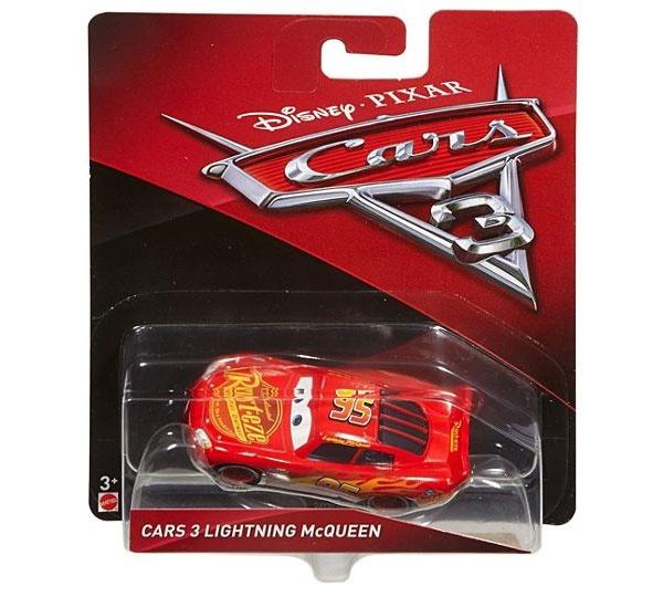 Cars3 Auto Lightning McQueen